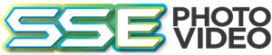 SSE Photo Video Logo